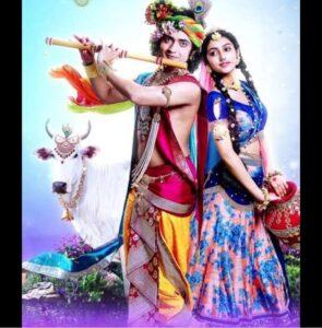 Krishna ne radha se kyon nahi kiya vivah