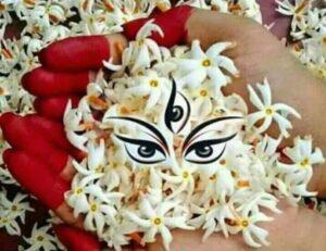Durga saptsati pratham aadhyay Hindi mein