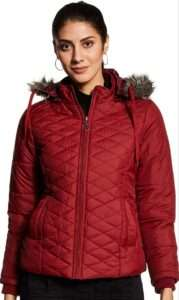 Best price and best jacket