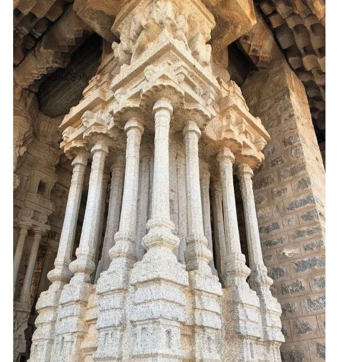 Hindu mandiron ke rochak tathy