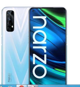 best moble of realme