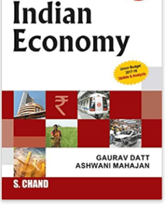 indian economy by s.chand